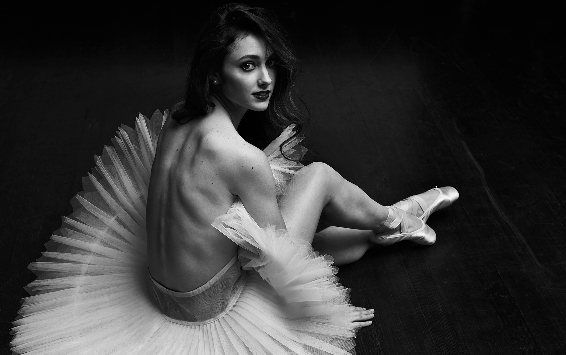 Ballet and Dance Photographer Brandon McGanty