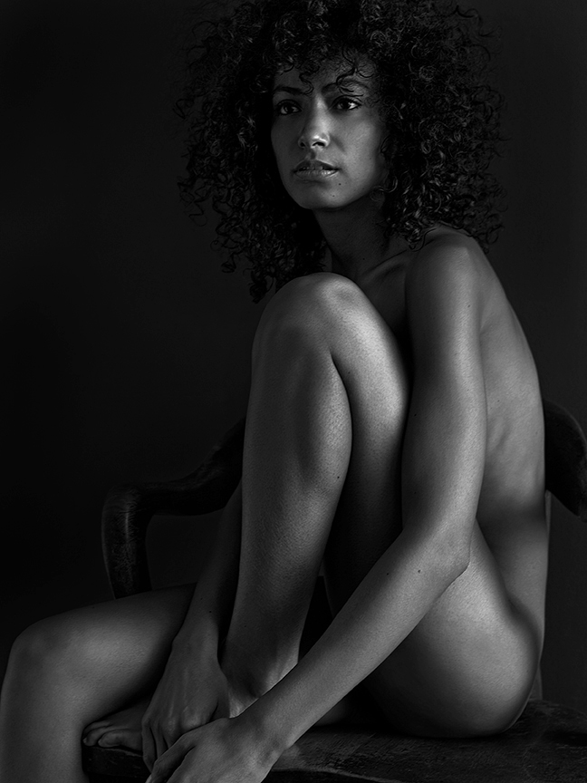 Bianca Warren by Brandon McGanty